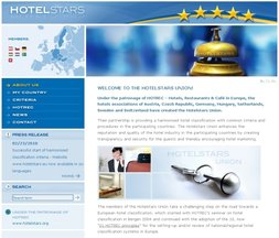 Hotelstars Screenshot