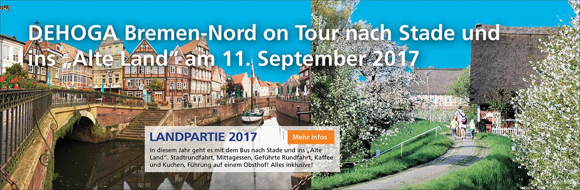 Slide 07 – DEHOGA Bremen-Nord on Tour